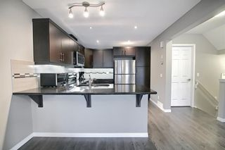 Photo 6: 309 WINDFORD Green SW: Airdrie Row/Townhouse for sale : MLS®# A1131009