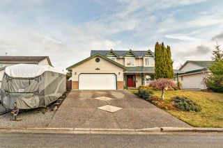 """Photo 1: 33553 KNIGHT Avenue in Mission: Mission BC House for sale in """"Hillside/Forbes"""" : MLS®# R2352196"""