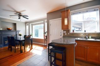 Photo 7: 2808 WALL Street in Vancouver: Hastings East House for sale (Vancouver East)  : MLS®# R2052908