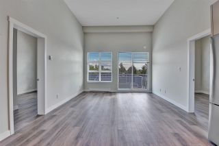 """Photo 9: 512 10838 WHALLEY Boulevard in Surrey: Bolivar Heights Condo for sale in """"The Maverick"""" (North Surrey)  : MLS®# R2583734"""