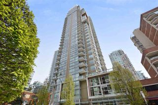 """Photo 1: 2403 1308 HORNBY Street in Vancouver: Downtown VW Condo for sale in """"SALT"""" (Vancouver West)  : MLS®# R2266111"""