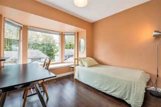 """Photo 25: 9279 GOLDHURST Terrace in Burnaby: Forest Hills BN Townhouse for sale in """"Copper Hill"""" (Burnaby North)  : MLS®# R2466536"""