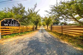 Photo 1: 1385 FROST Road: Columbia Valley Agri-Business for sale (Cultus Lake)  : MLS®# C8039592