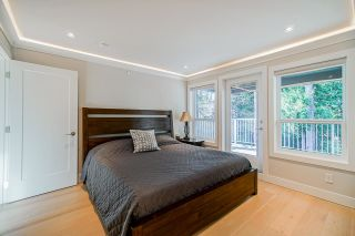 Photo 32: 3315 DESCARTES Place in Squamish: University Highlands House for sale : MLS®# R2617030