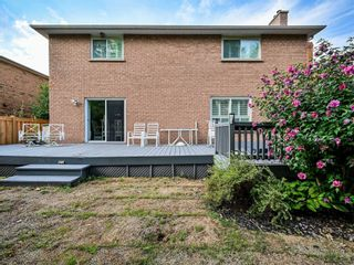 Photo 8: 452 Hedgerow Lane in Oakville: Iroquois Ridge North House (2-Storey) for sale : MLS®# W5355306