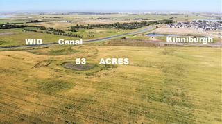 Photo 4: 53 Acres Range Road 281: Chestermere Land for sale : MLS®# A1041520