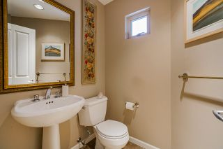 """Photo 20: 38 1550 LARKHALL Crescent in North Vancouver: Northlands Townhouse for sale in """"Nahanee Woods"""" : MLS®# R2545502"""
