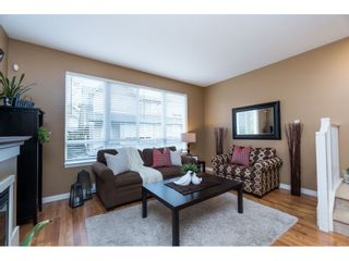 """Photo 4: 42 16789 60 Avenue in Surrey: Cloverdale BC Townhouse for sale in """"Laredo"""" (Cloverdale)  : MLS®# R2414492"""