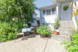 Photo 28: 498 Vincent Ave in : SW Gorge House for sale (Saanich West)  : MLS®# 882038