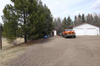Photo 39: 4502 22 Street: Rural Wetaskiwin County House for sale : MLS®# E4241522