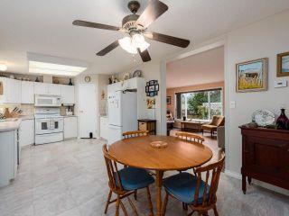 Photo 12: 122 1555 HOWE ROAD in Kamloops: Aberdeen Manufactured Home/Prefab for sale : MLS®# 157220
