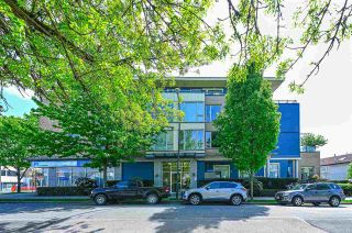 "Photo 1: 209 688 E 17TH Avenue in Vancouver: Fraser VE Condo for sale in ""MONDELLA"" (Vancouver East)  : MLS®# R2575565"