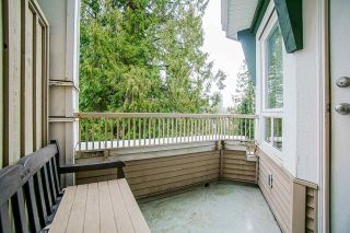"""Photo 20: 303 7383 GRIFFITHS Drive in Burnaby: Highgate Condo for sale in """"18 TREES"""" (Burnaby South)  : MLS®# R2436081"""