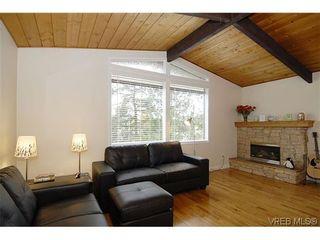 Photo 3: 100 Dorothy Lane in VICTORIA: VR Prior Lake House for sale (View Royal)  : MLS®# 624490