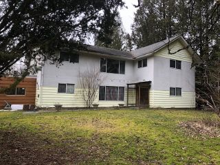 Photo 1: 24169 FERN Crescent in Maple Ridge: Silver Valley House for sale : MLS®# R2538682