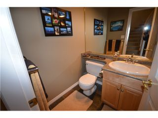 """Photo 18: 65 678 CITADEL Drive in Port Coquitlam: Citadel PQ Townhouse for sale in """"CITADEL POINTE"""" : MLS®# V1012676"""