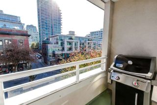 "Photo 17: 408 108 W ESPLANADE Avenue in North Vancouver: Lower Lonsdale Condo for sale in ""Tradewinds"" : MLS®# R2113779"