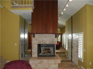Photo 2: LA JOLLA Townhouse for sale : 3 bedrooms : 3283 Caminito Eastbluff #193