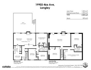 Photo 24: 19903 46A Avenue in Langley: Langley City House for sale : MLS®# R2557011