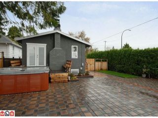 Photo 9: 1213 STAYTE RD: White Rock House for sale (South Surrey White Rock)  : MLS®# F1427924