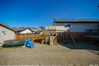 Photo 36: 107 Maningas Bend in Saskatoon: Evergreen Residential for sale : MLS®# SK852195