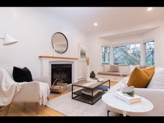 Photo 1: 36 W 14TH AVENUE in Vancouver: Mount Pleasant VW Townhouse for sale (Vancouver West)  : MLS®# R2541841