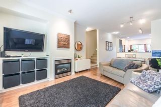 """Photo 10: 12 21535 88TH Avenue in Langley: Walnut Grove Townhouse for sale in """"Redwood Lane"""" : MLS®# R2586469"""