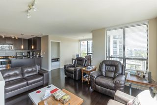 Photo 5: 2703 2979 Glen Drive in Coquitlam: North Coquitlam Condo for lease
