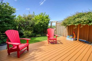 """Photo 20: 60 3031 WILLIAMS Road in Richmond: Seafair Townhouse for sale in """"EDGEWATER PARK"""" : MLS®# R2585799"""