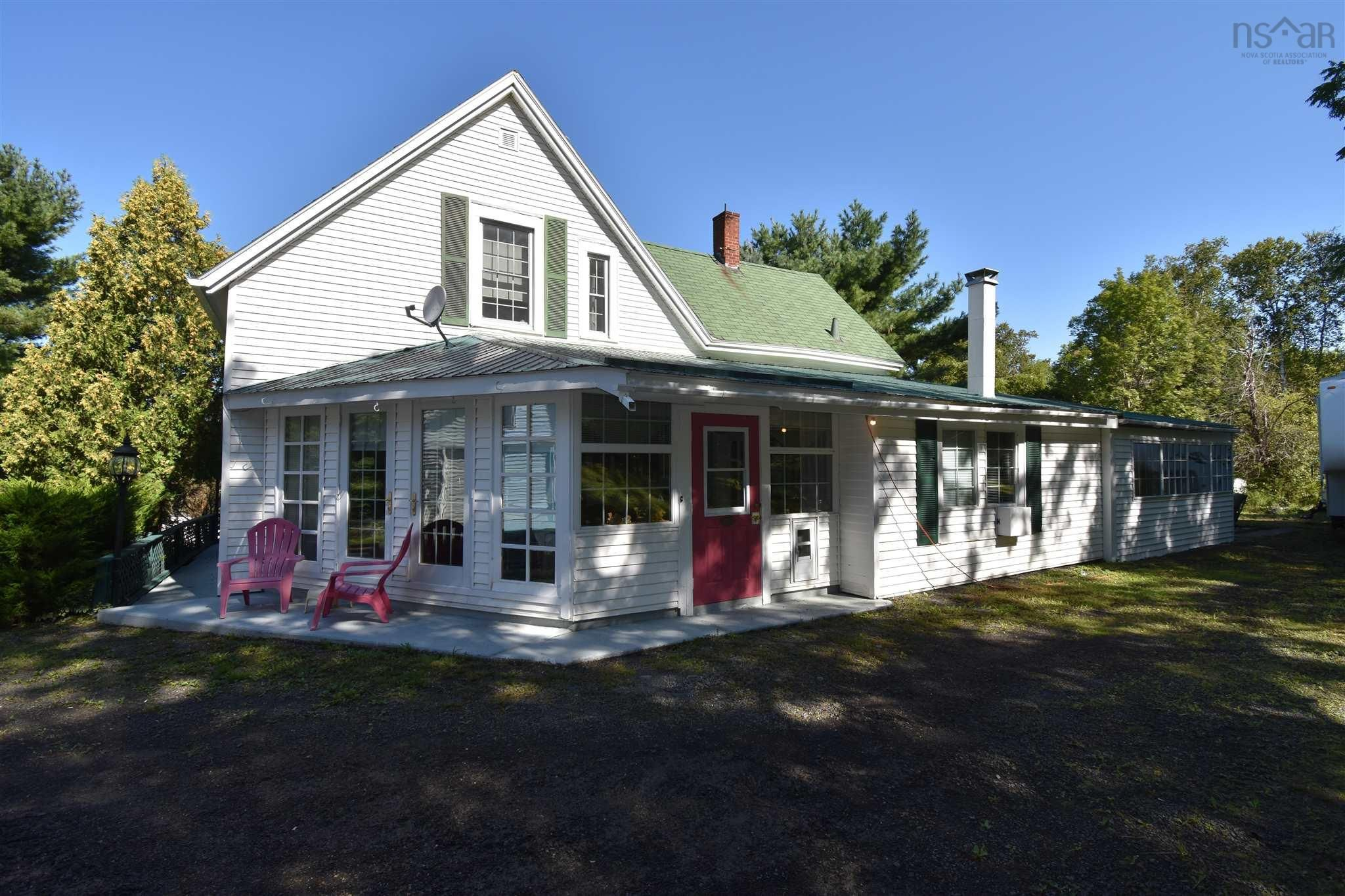 Main Photo: 2526 HIGHWAY 1 in Upper Clements: 400-Annapolis County Residential for sale (Annapolis Valley)  : MLS®# 202123009
