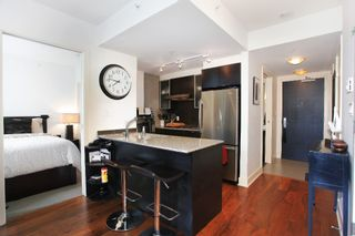 "Photo 3: 301 988 RICHARDS Street in Vancouver: Yaletown Condo for sale in ""TRIBECA LOFTS"" (Vancouver West)  : MLS®# V1009541"
