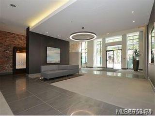 Photo 6: 901 728 Yates St in Victoria: Vi Downtown Condo for sale : MLS®# 753471