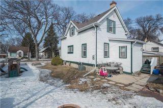 Photo 18: 891 Ashburn Street in Winnipeg: West End Residential for sale (5C)  : MLS®# 1807691