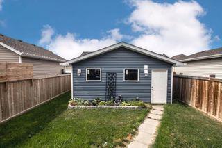 Photo 35: 2308 74 Street in Edmonton: Zone 53 House for sale : MLS®# E4259143