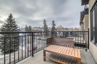 Photo 37: 5 540 21 Avenue SW in Calgary: Cliff Bungalow Row/Townhouse for sale : MLS®# A1065426