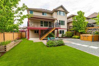 Photo 28: 44516 MCLAREN Drive in Chilliwack: Vedder S Watson-Promontory House for sale (Sardis) : MLS®# R2577569