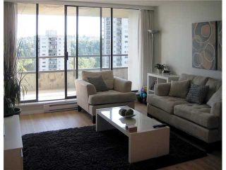Photo 2: # 1201 - 3980 Carrigan Court in Burnaby: Government Road Condo for sale (Burnaby North)  : MLS®# V971329