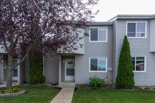 Main Photo: 7 3221 119 Street in Edmonton: Zone 16 Townhouse for sale : MLS®# E4263602
