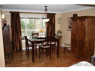 Photo 2: 1920 Barrett Dr in NORTH SAANICH: NS Dean Park House for sale (North Saanich)  : MLS®# 497160