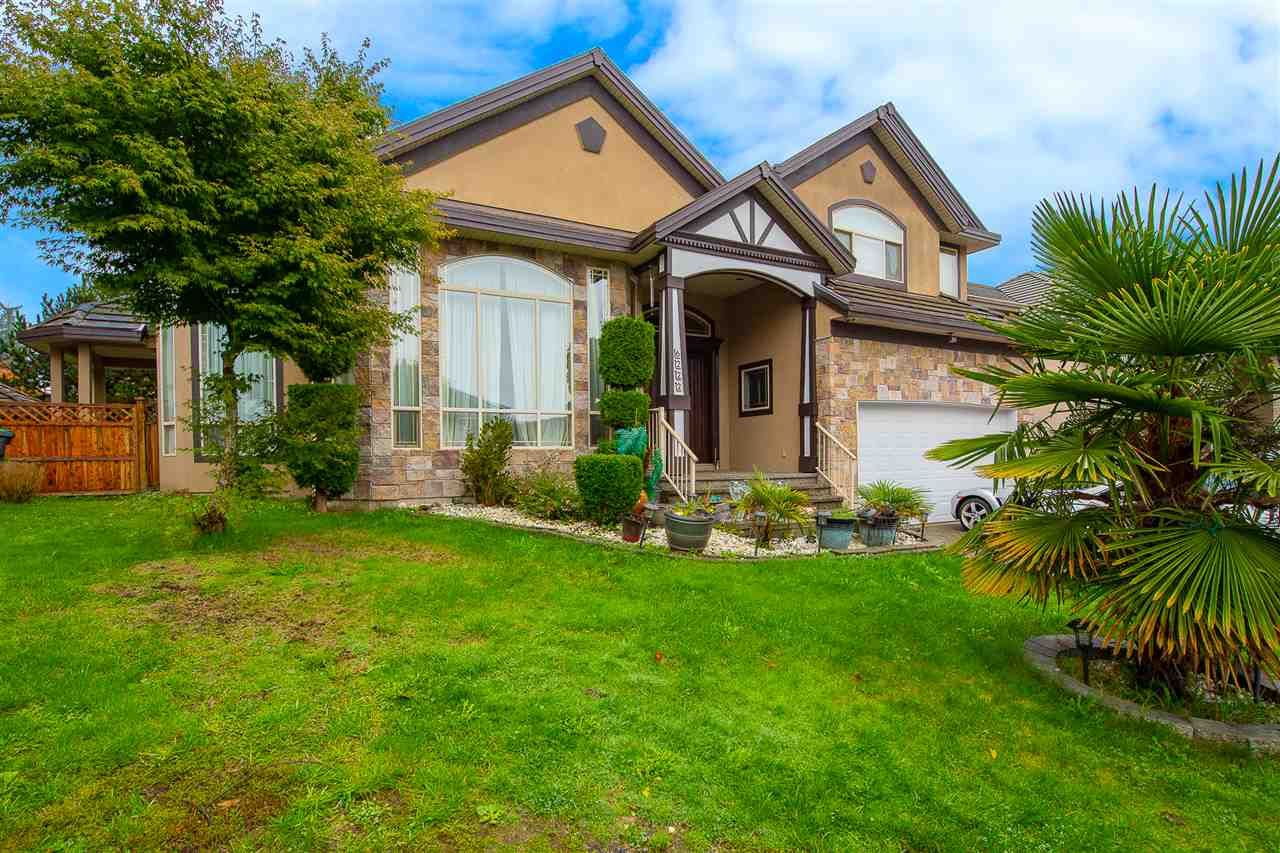Main Photo: 6222 126B Street in Surrey: Panorama Ridge House for sale : MLS®# R2539662