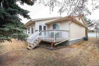 Photo 28: 29 9375 172 Street in Edmonton: Zone 20 House Half Duplex for sale : MLS®# E4237463