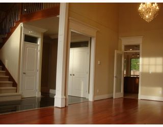 Photo 5: 9780 GILBERT Road in Richmond: Broadmoor House for sale : MLS®# V698274
