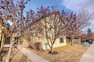 Photo 32: 3217 2 Street NW in Calgary: Mount Pleasant Row/Townhouse for sale : MLS®# A1083371