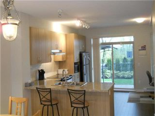 """Photo 5: 36 31125 WESTRIDGE Place in Abbotsford: Abbotsford West Townhouse for sale in """"Kinfield"""" : MLS®# R2023188"""