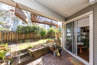 Photo 13: 105 3038 E KENT AVENUE SOUTH AVENUE in Vancouver East: South Marine Condo for sale ()  : MLS®# R2038964