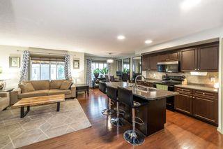 Photo 3: 116 CALVERT Wynd: Fort Saskatchewan House Half Duplex for sale : MLS®# E4260031