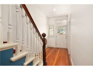 Photo 10: 618 JACKSON Avenue in Vancouver: Mount Pleasant VE Townhouse for sale (Vancouver East)  : MLS®# V1010749