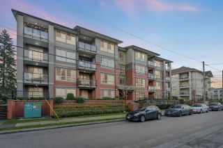 "Photo 2: 307 2288 WELCHER Avenue in Port Coquitlam: Central Pt Coquitlam Condo for sale in ""AMANTI"" : MLS®# R2541436"