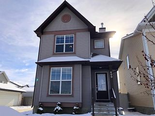 Photo 1: 400 Prestwick Circle SE in Calgary: McKenzie Towne Detached for sale : MLS®# A1070379