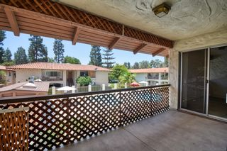 Photo 19: MISSION VALLEY Condo for sale : 2 bedrooms : 6069 Rancho Mission Road #202 in San Diego